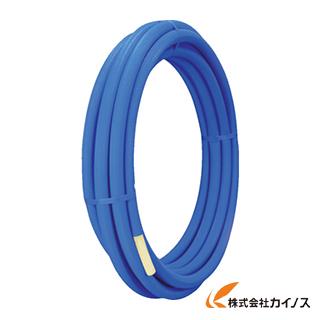 TBC 保温付架橋ポリエチレン管ブルー10mm×60M HC-10HON5B-60M