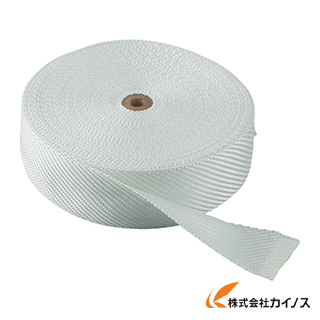 TRUSCO ガラステープ 厚み1.2X幅50X30m TGT-1250