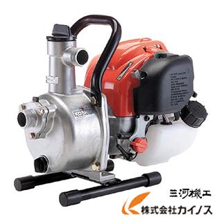 人気商品の ハイデルスポンプ KH-25:三河機工 工進 本田エンジン搭載 店 カイノス-DIY・工具