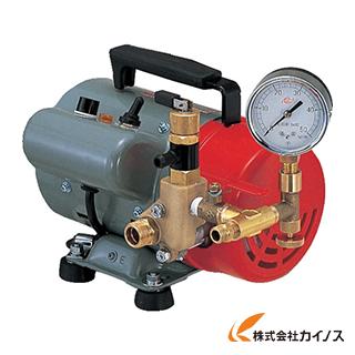 寺田 水圧テストポンプ 電動式 PP-201T