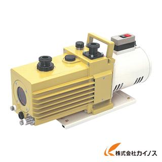 ULVAC 油回転真空ポンプ GCD-201X