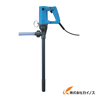 KUK電動式ミニハンディポンプ(PP製)HP-601