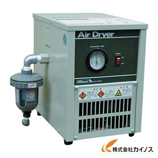 日本精器 冷凍式エアドライヤ3HP NH-8007N