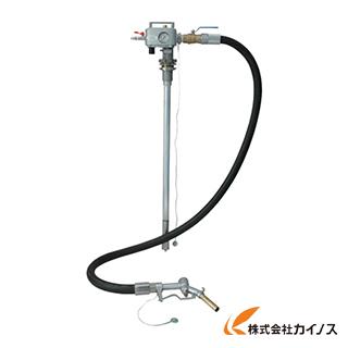 アクアシステム 吐出専用 エア式ドラムポンプ 灯油・軽油・ガソリン (加圧式) APD-20GN