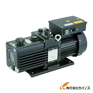 ULVAC 直結型油回転真空ポンプ GLD-202BB