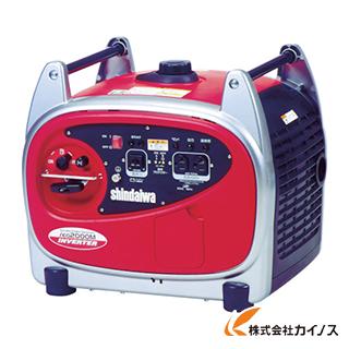 新ダイワ 防音型インバーター発電機 2.0kVA IEG2000M-Y