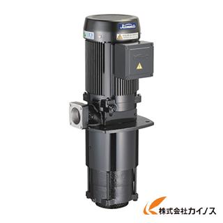 川本 浸漬式多段クーラントポンプ RCD-40AE0.75