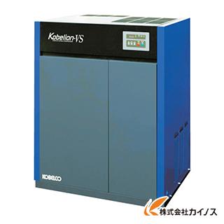 工事用品 価格 発電機 コンプレッサー スクリューコンプレッサー ランキング総合1位 油冷式スクリューコンプレッサー コベルコ VS175AD3