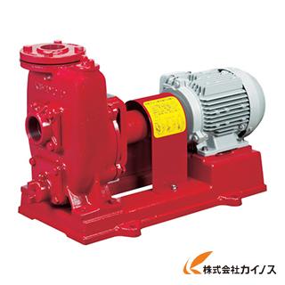川本 簡易海水用自吸式ポンプ FSZ-506ME1.5