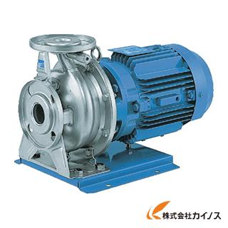 エバラ FDP型ステンレス製渦巻ポンプ 口径40X32mm 1.5kW 60HZ 40X32FDGP62.2E