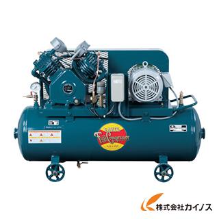 富士 汎用形空冷コンプレッサー2.2KW 60Hz FS-22PMT-60