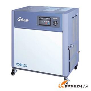 コベルコ 油冷式スクリューコンプレッサー AS3PD3-5