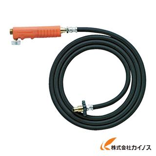 新富士 プロパン部品 ホース5mバルブ付 PB-H5MB