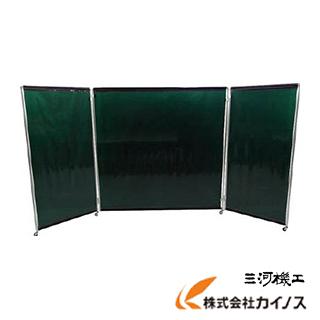 本物保証!  フレンチ1818型(遮光用)グリーン YS-FRE1818-G:三河機工 店 吉野 カイノス-DIY・工具