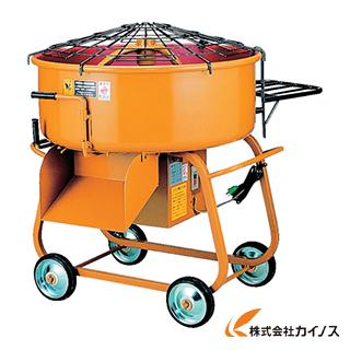マゼラー 4切ミキサーPM-40GHモルタル4切(130リットル)用 PM-40GH PM40GH PM-40GH