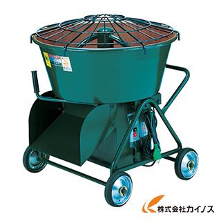 マゼラー ミニミキサーPM-15Nモルタル1.8切(50リットル)用 PM-15N PM15N Mortar mixer 【最安値挑戦 激安 おすすめ 人気 価格 安い 送料無料】