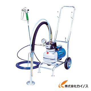 精和産業 ダイヤフラムエアレス塗装機 SP-60L-C