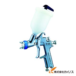 アネスト岩田 水性塗料専用スプレーガン ノズル口径 Φ1.4 W-300WB-141G