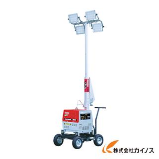 新ダイワ 新ダイワ バッテリーLED投光機110W4灯式 SL420LBG