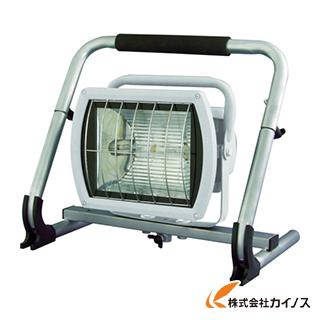 日動 クイックリーメタハラ150W(瞬間点灯)床スタンド仕様 MHN-150MS-S
