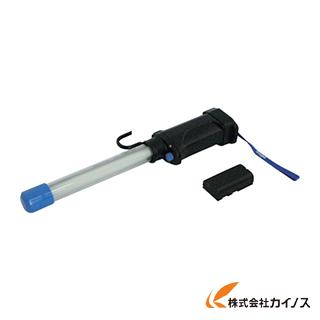 saga 充電式コードレスライト本体 6ワット防雨型耐薬品性 LB-6LWE