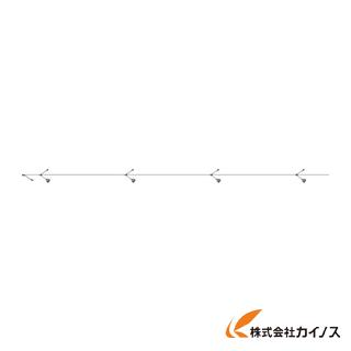 HASEGAWA 分岐ケーブル ESYシリーズ 4階用 防水ソケット 防水コネク ESY-3E-4
