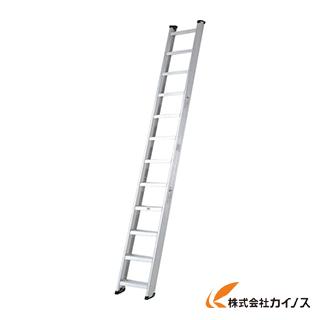 ピカ 両面使用型階段はしごSWJ型 幅広踏ざん 3.7m SWJ-37