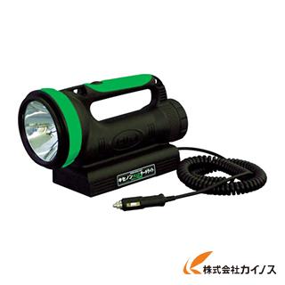 日動 懐中電灯 スーパーサーチライト(HID) 充電式35Wキセノン球 HIDL-35W-BA