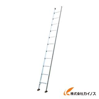 ピカ 1連はしごスーパーコスモス1CSM型 4m 1CSM-40