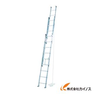 ピカ 3連はしごアルフ3ALF型 12.1m 3ALF-130