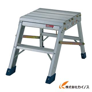 ピカ 折りたたみ作業台AG型 高さ43cm AG-B400