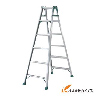 ピカ はしご兼用脚立スーパージョブJOB型 6尺 JOB-180E