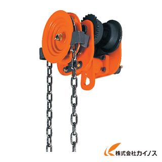象印 手動用ギヤードトロリ0.5t G-00525