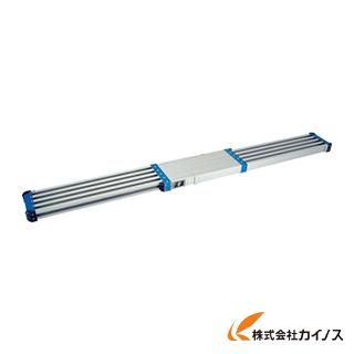 ピカ 両面使用型伸縮足場板STKD型 伸長3.6m STKD-D3623
