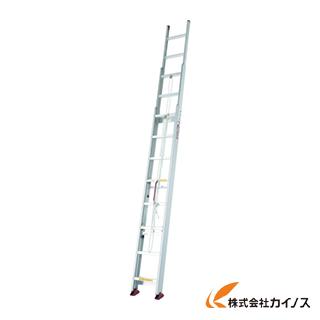 ピカ 3連はしご コンパクト3 LNT型 8.1m LNT-80A