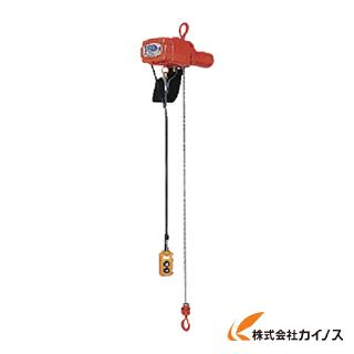 象印 小型電気チェーンブロック100KG(100V) AS-K1060