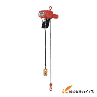 象印 単相100V小型電気チェーンブロック AS-K2560