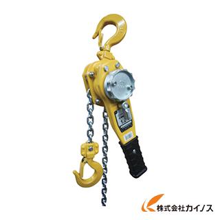 日興 レバーホイスト NLH-050