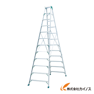ピカ 専用脚立スーパージョブJOB型 11尺 JOB-330E