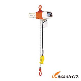 キトー セレクト電気チェーンブロック2速 単相200V160kg(ST)x3m EDX16ST