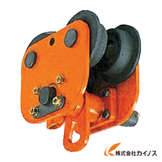 象印 電気用プレントロリー0.5t PE-00500