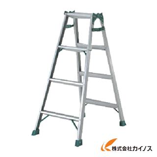 ピカ はしご兼用脚立スーパージョブJOB型 4尺 JOB-120E