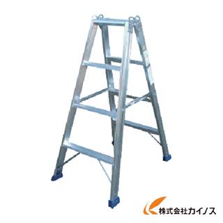 ピカ 専用脚立SEC-S型 溶接タイプ 仮設工業会認定合格品 1.2m SEC-S120