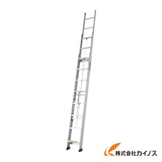 ピカ 3連はしご コンパクト3 LNT型 10.1m LNT-100A