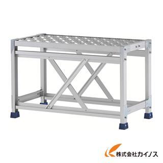 アルインコ 作業台 金具SUS仕様 CMT158S