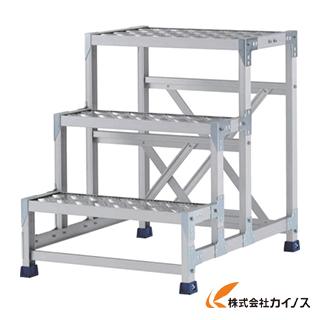 アルインコ 作業台 金具SUS仕様 CMT376S