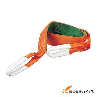 TRUSCO ベルトスリング JIS3等級 両端アイ形 150mmX5.0m G150-50