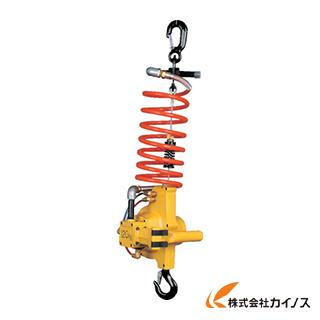 ENDO エアーホイスト EHW-120 120kg 1.9M 0.6MPa EHW-120