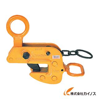 スーパー 横吊クランプ(ハンドル式) HLC0.5H