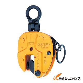 スーパー 立吊クランプ(ロックハンドル式・自在シャックルタイプ) SVC2E